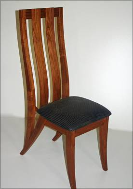 Satiam Chair