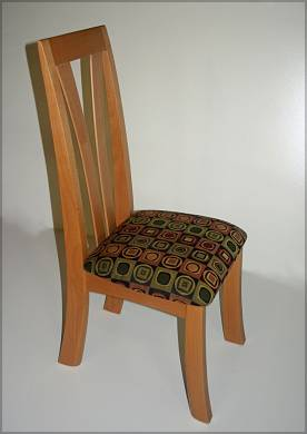Umpqua Chair