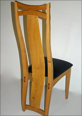 Yamhill Chair