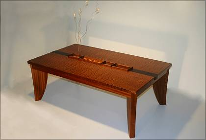 Sholy Coffee Table